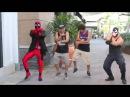 Gangnam Style(Дэдпул)