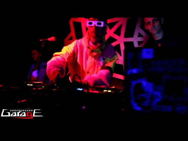 Paradeigma Skiggy Rapz @ Garage Underground, 2012