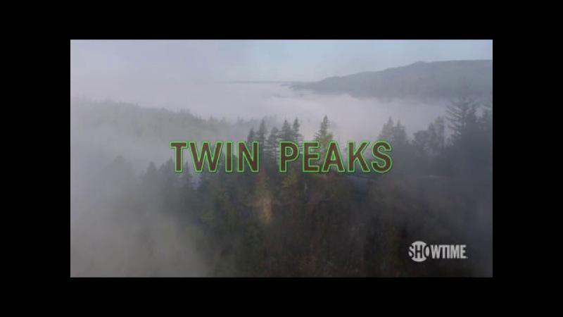 Твин Пикс Тизер 2 сезон 1 2017