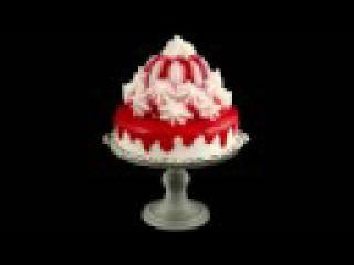 Miniature Food - The Marie Antoinette Collection
