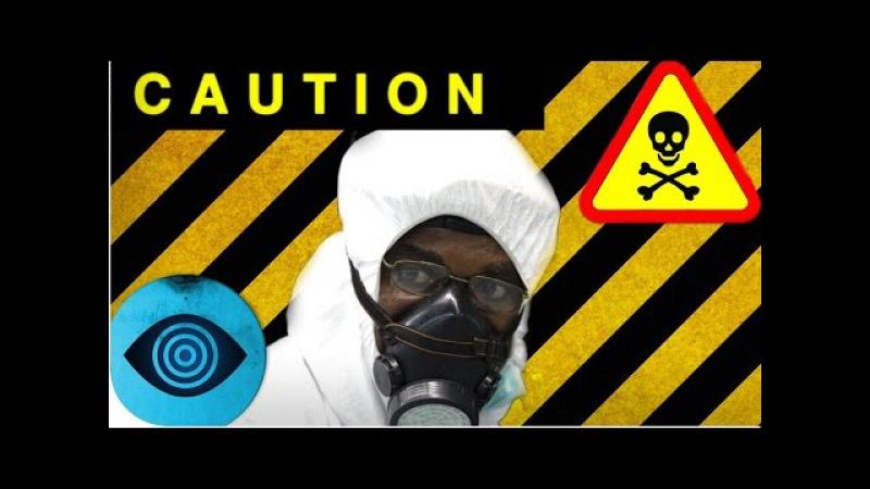 Bewiesen! US-Regierung hat Biowaffen an eigener Bevölkerung getestet!