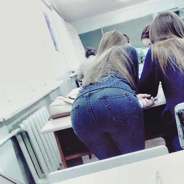 Слив Школьниц Мега
