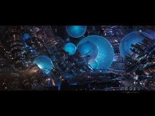 Valerian - VFX Breakdown - Rodeo FX