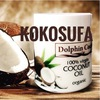 Kokosufa Кокосовое масло какао манго ши