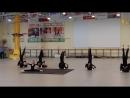 Отчетный Platan 2017 Healthy kids ст группа по акробатике