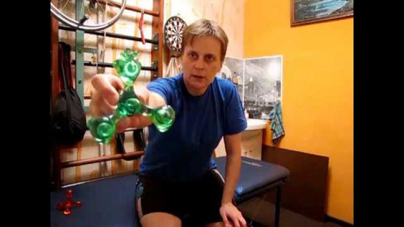 Массажеры для работы с мышечными зажимами болезненными мышечными уплотнениями Massagers
