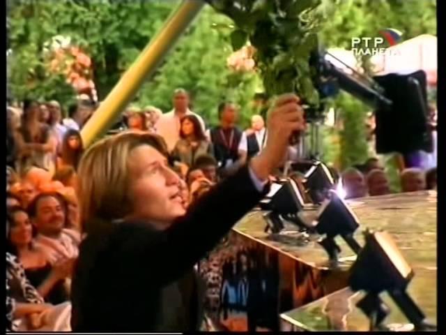Юбилейный вечер Раймонда Паулса Новая Волна 2006