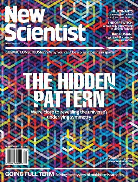 New Scientist February 18 2017