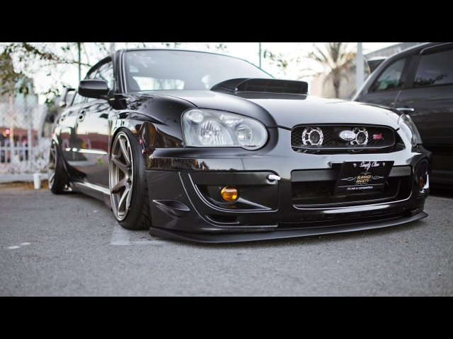 BEST Subaru Impreza WRX STi BLOBEYE SOUND COMPILATION