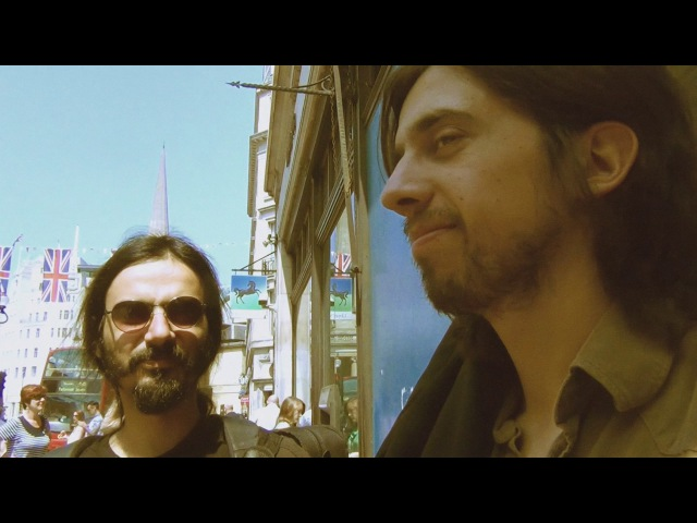 Trio Tekke Dave De Rose - Από αγάπη / Within love [Official video]