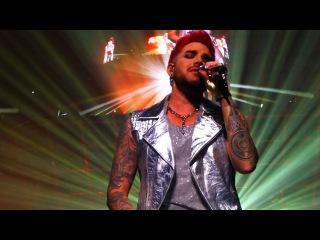 Queen + Adam Lambert  Spread Your Wings  Seattle,