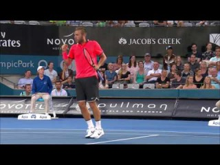 Top 5 ATP Hot Shots from Day 5 | Apia International Sydney 2017