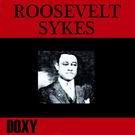 Обложка New Mistake in Life - Roosevelt Sykes