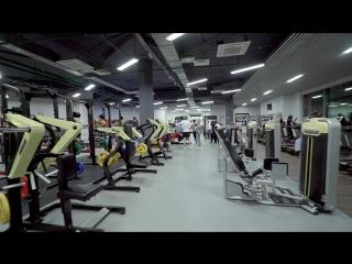 "Видеотур drive fitness ""фаворит"""