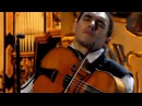 Carl Philipp Emanuel Bach Largo Maestoso Sergey Malov Georgian Sinfonietta
