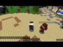 [2 серия]играю на сервере sunnycraft (голодные игры)