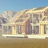 Домокомплекты каркасных домов от производителя