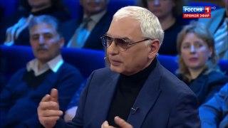 Карен Шахназаров: Надо СРОЧНО наводить порядок в стране!