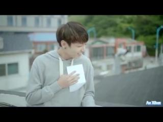 BTS BlackPink Клип Лиса и Чонгук 'Будь со мной'.mp4