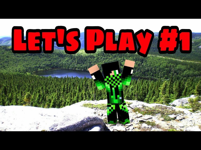 MCPE Let s play 1