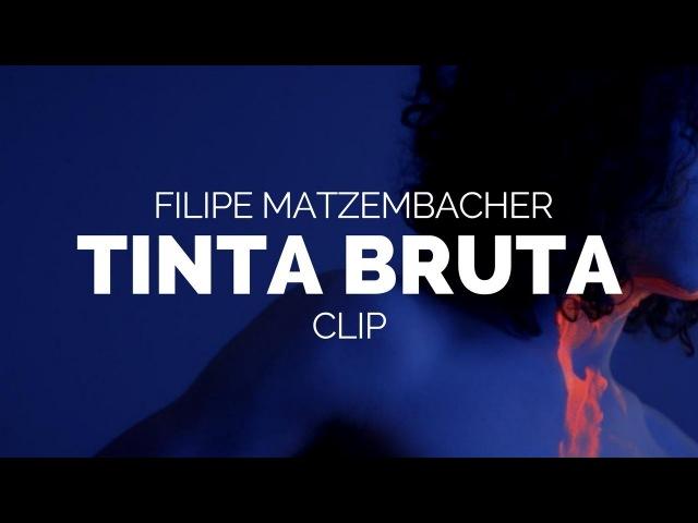 P 2018 Тяжёлая краска Tinta Bruta Film Clip
