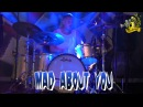 ▲Nevrotix - Mad about you - Psychobilly Meeting 2016