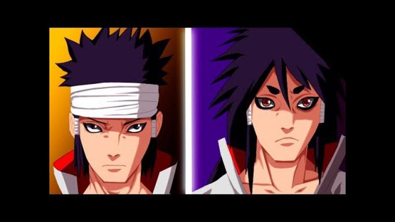 Ninja World : Opogame : s341 Хаширама 17 Индра Ашура где же ты?