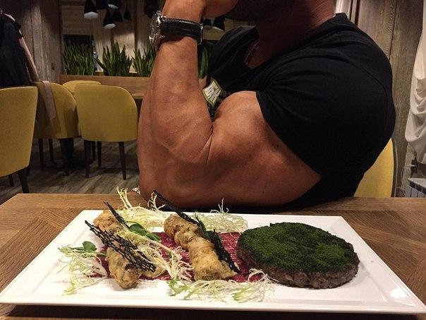 Рацион питания чтобы сжечь подкожный жир