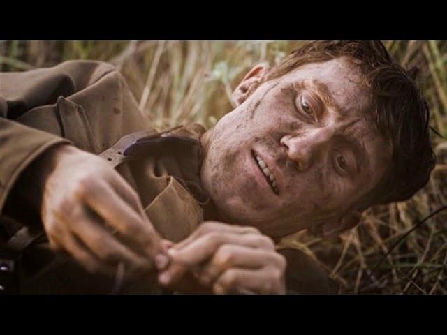 Блиндаж 1 серия из 4 Военный фильм