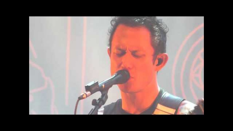 Trivium LIVE The Heart From Your Hate Haarlem NL Patronaat 2018 03 10 FULL HD 1080p 50p