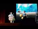 Фестиваль Дети детям Экомода от Мастерской творчества