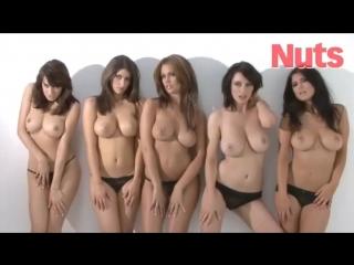 Holly Peers Video