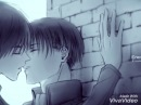 Attack on Titan Ereri everytime we touch