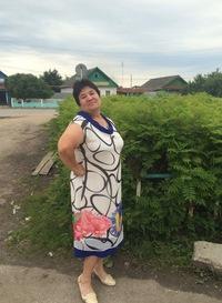 Тюрина Валентина