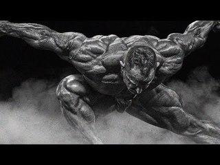 GUY CISTERNINO - BODYBUILDING MOTIVATION