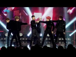[RAW|VK][] MONSTA X - Dramarama @ Music Core