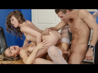 Porn Logic 2 [Trailer] Nicole Aniston & Riley Reid & Xander Corvus