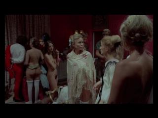 Marina Vlady, Christine Pascal, Monique Chaumette, Monique Lejeune Nude - Que la fete commence (1975) 1080p