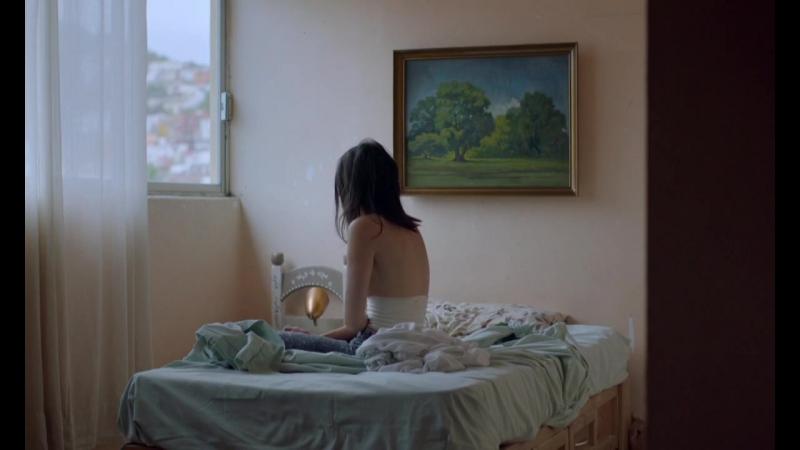 Simone Bucio Nude La region salvaje (2016) HD