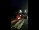 Сгорели 2 автомобиля 30.05.18 на ул. ГРАЧЕВА 25 Пермь