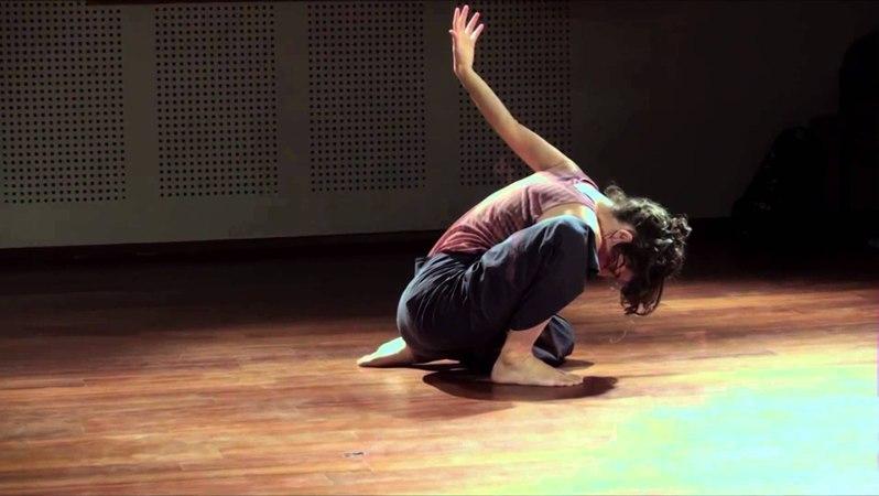 Kerem Shemi dance collage