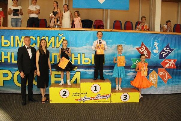 гайдай был крымский трофей бальные танцы фото каким