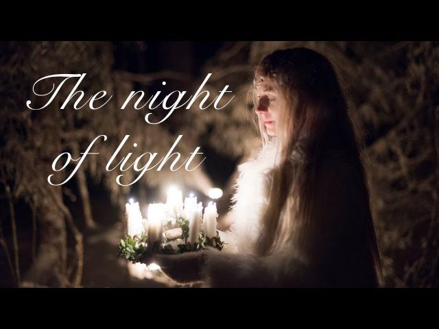 LUCIA The night of light