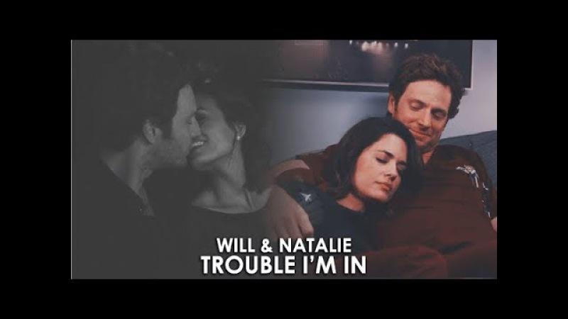 Will Natalie Медики Чикаго Chicago Med сериал 2015