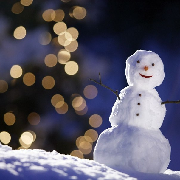 танцующий снеговик фото запомнила его