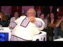 Jonathan Lambert se paie la tête de Gérard Depardieu dans On n'est pas couché sur France 2