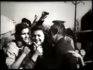 В освобожденном Мариуполе - 10 сентября 1943 г. освобожден город Мариуполь