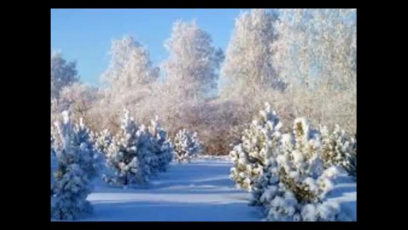 Скачать Красивые Картинки Зимние Обои