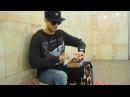 Onminor aka Max Detal' — Live 5 12 2017 МУЗЫКАВМЕТРО