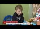 Родина з Прикарпаття просить фінансової допомоги, щоб подарувати своєму сину по...